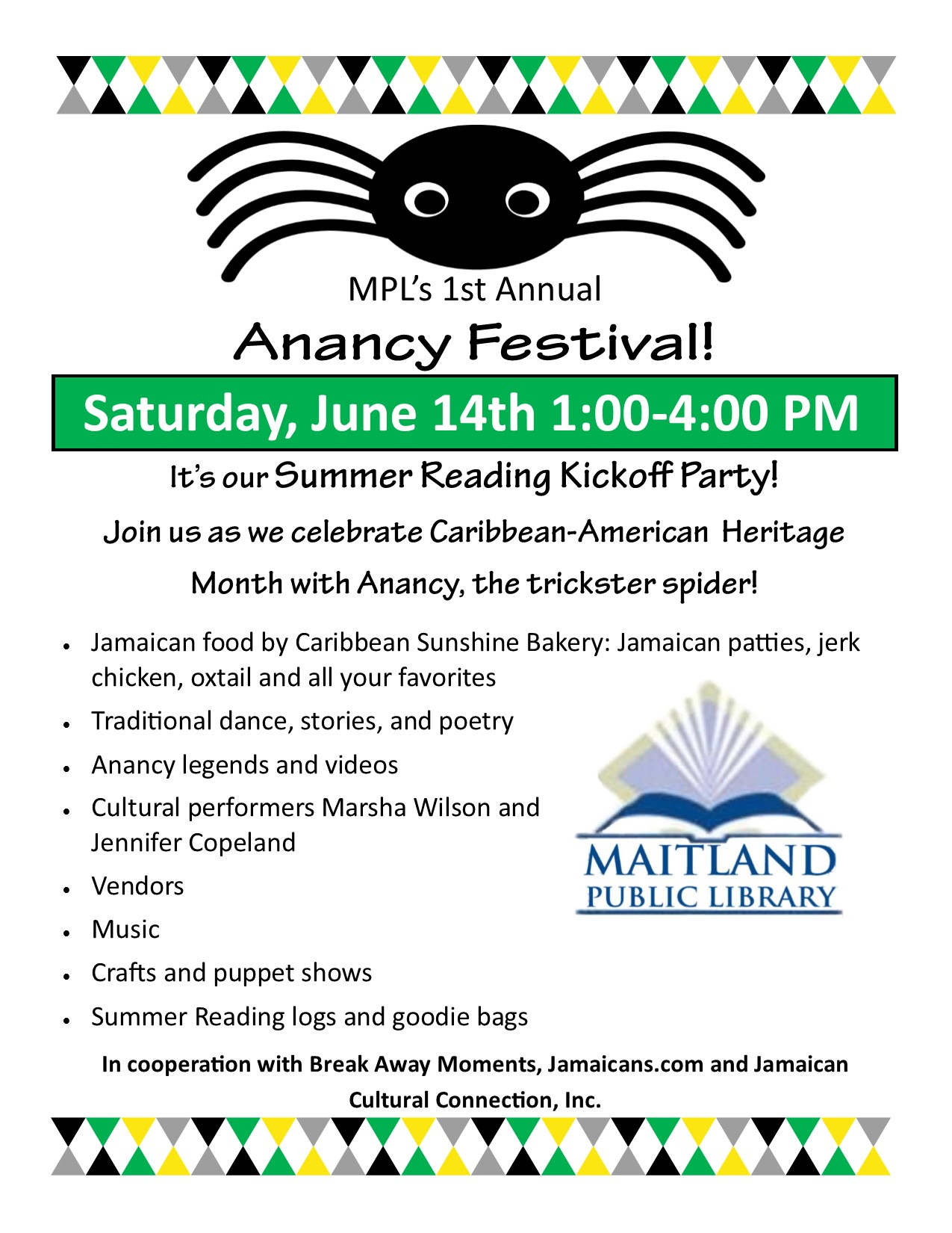 anancy festival orlando