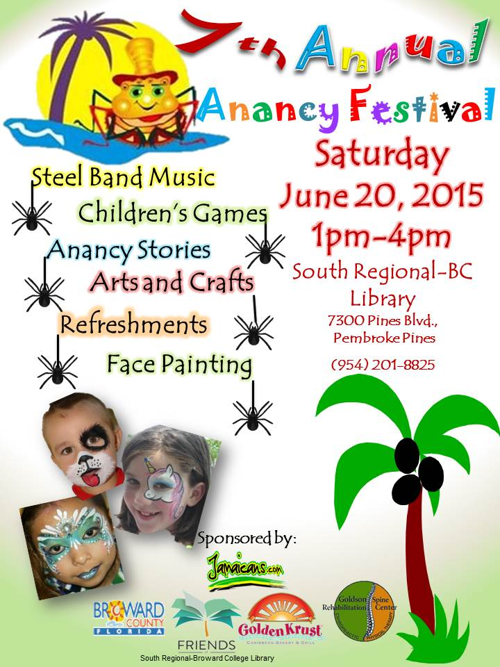 anancy 2015 flyer